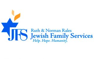 Ruth & Norman Rales Jewish Family Services