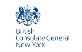 British Consulate General New York