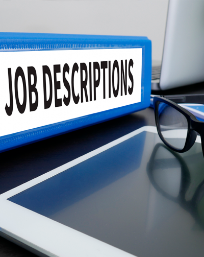Sageview Consulting Job Descriptions